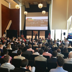 FIS Partners With Two Startups; 2nd FinTech Accelerator Ends