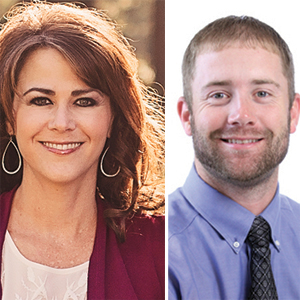 SAU Names Two to Foundation, Alumni Slots (Movers & Shakers)