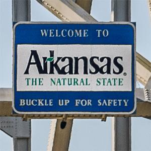 Branding Arkansas Came Naturally for CJRW