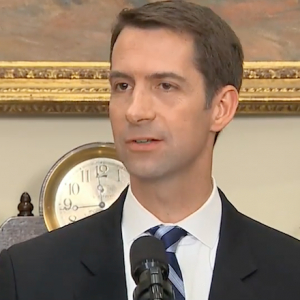 Arkansas Man Pleads Guilty to Mailing Powder to Tom Cotton