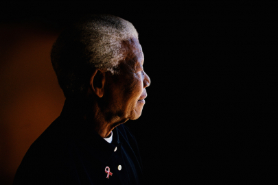 Nelson Mandela Exhibit Coming to Clinton Center
