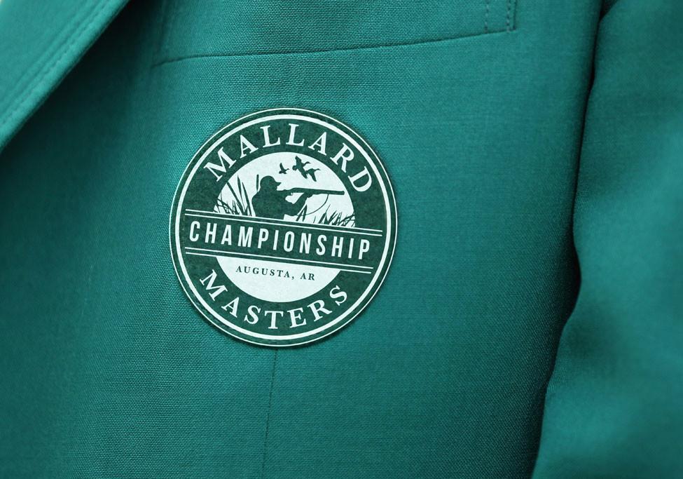 Mallard Masters Greenhead 2017