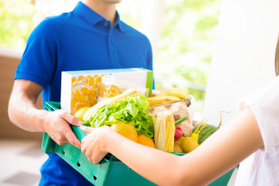 Grocery Delivery Service Coming to Little Rock