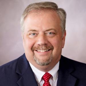Crawford Succeeds Brock at Citizens' Trust Department