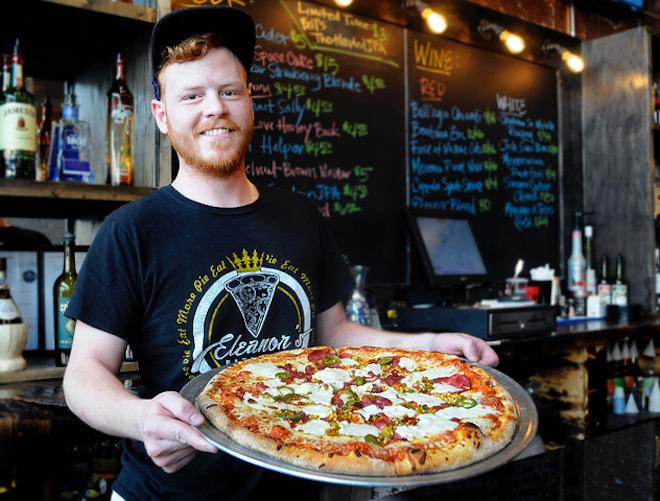 Skinny J's Owner James Best Opens New Jonesboro Venture