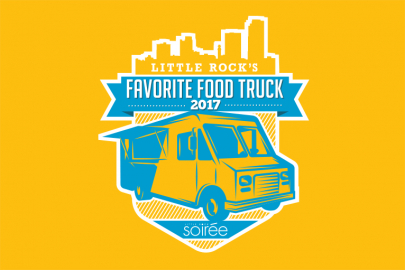 And Little Rock's Favorite Food Truck is ...