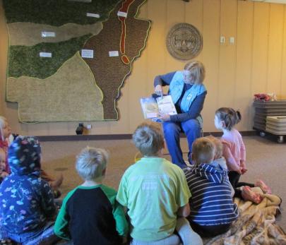 Free Kids Classes Return to Pinnacle Mountain State Park