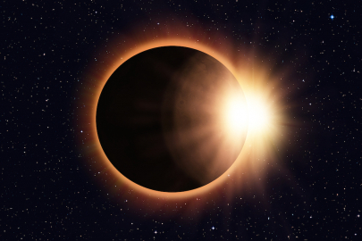 Where to Watch the Solar Eclipse in Central Arkansas