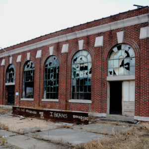 Developers Seek Creative Buyer for Old Paragould Power Plant