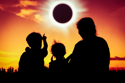 3 Free Eclipse Watch Parties to Attend in Little Rock