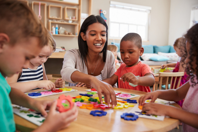 How To Choose Quality Child Care