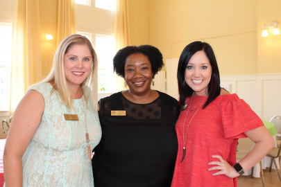 Junior League New Member Reception