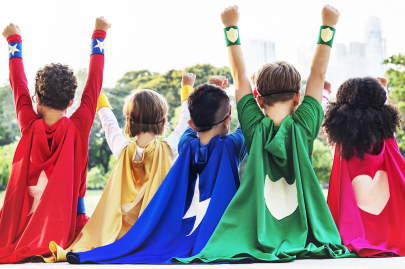 Superhero Dash-N-Bash Headed to Murray Park