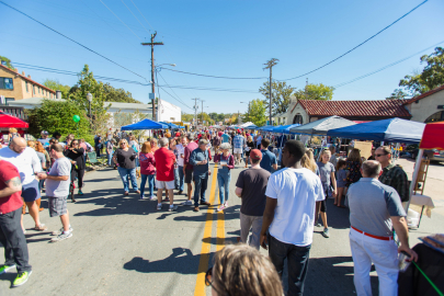Save the Dates for Your Favorite Fall Festivals