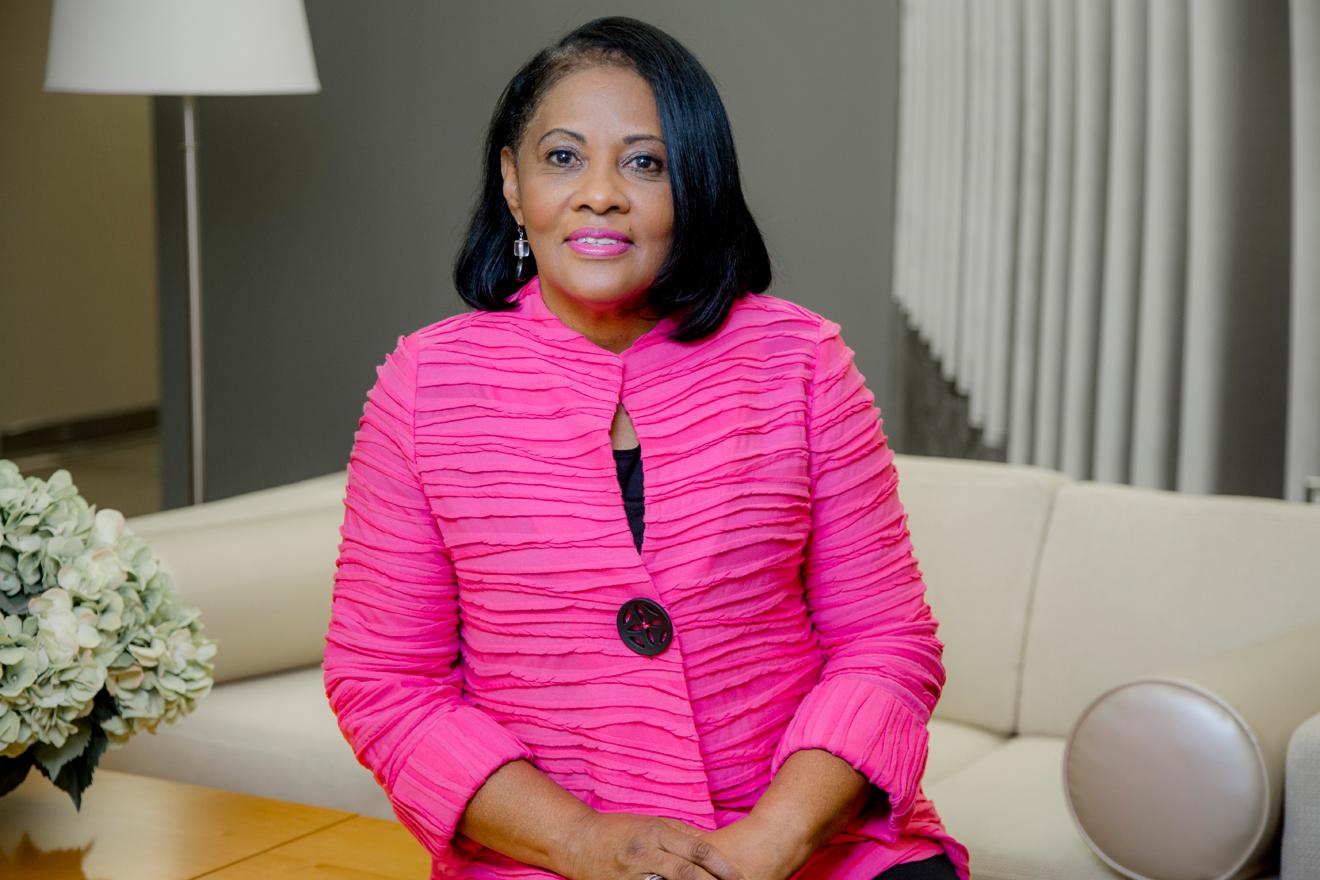 Women Get Foot in AEDC's Minority-Business Door