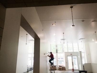 Three Fold Sets Opening Date for New Location