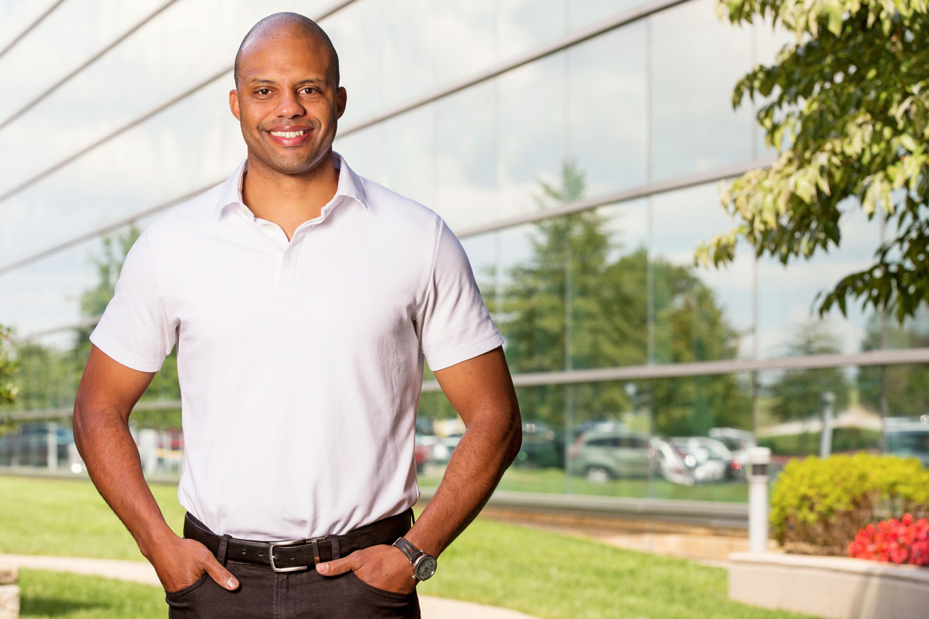 Tyson's Goal? Offering Protein of All Kinds