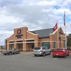 First Arkansas Bank & Trust Branches Out Into Conway