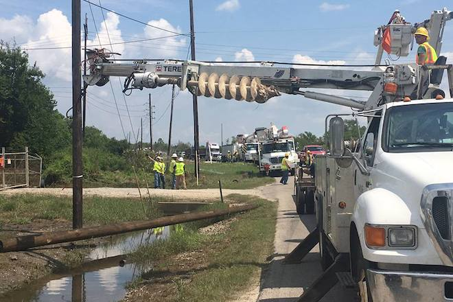 AL power crews to help restoration efforts in FL
