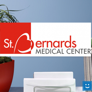 Best Places to Work: St. Bernards Medical Center