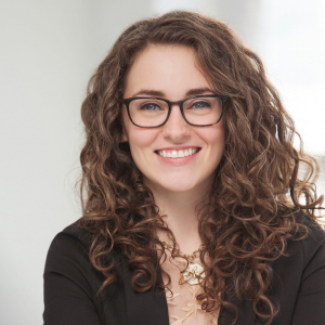 Jess Ardrey Takes Over Editor's Slot at Soiree (Movers & Shakers)