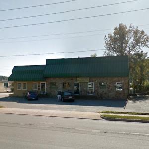 Shuttered Joubert's Tavern Sells For $342K