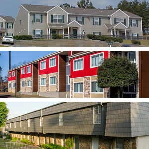 Multifamily Trio Add Up to $21.9M Transaction (Real Deals)