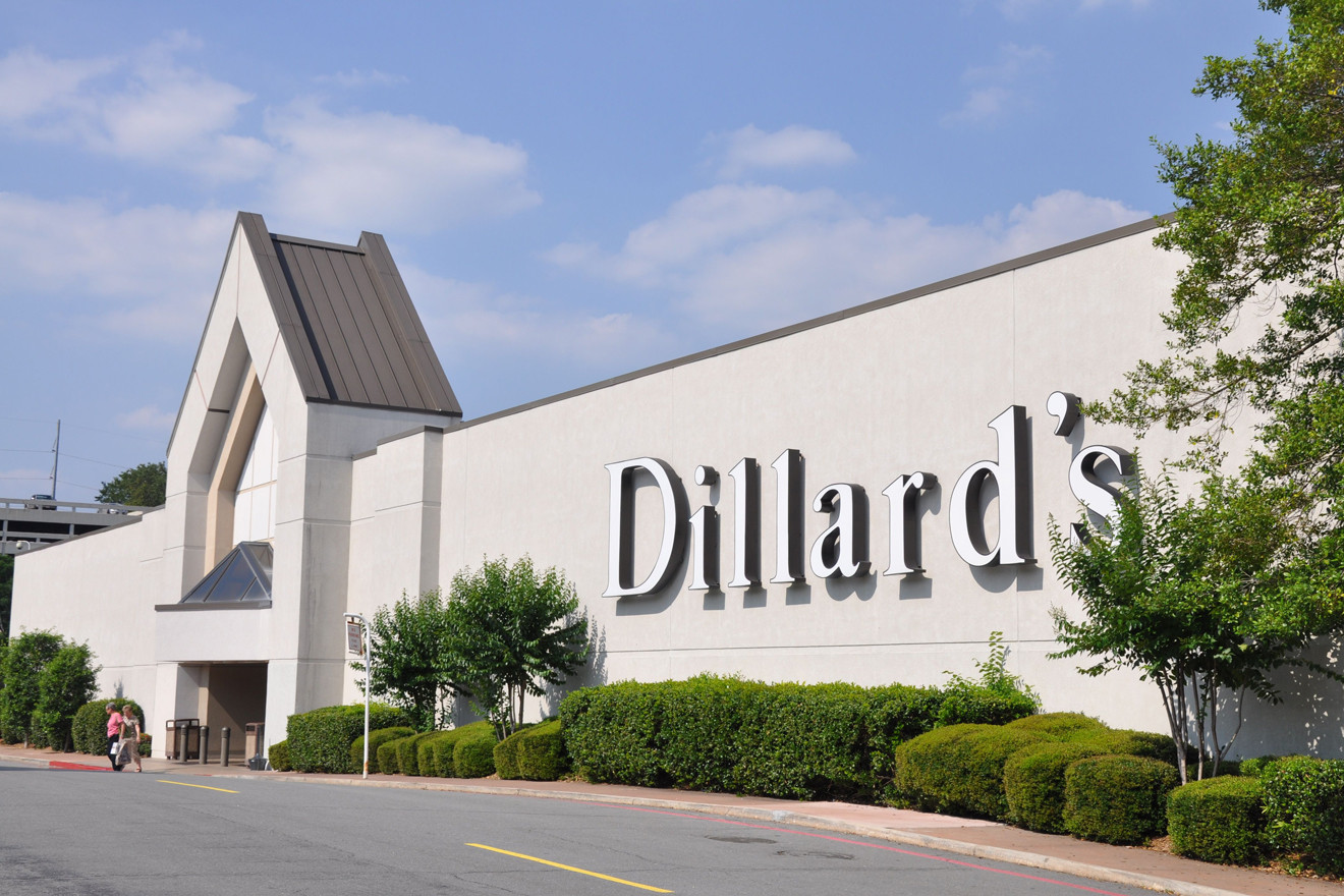 Activist Investor Eyes Dillard's Real Estate