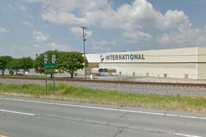 Amtran Site Sold in Conway; Saltgrass Steak House Sale Finalized