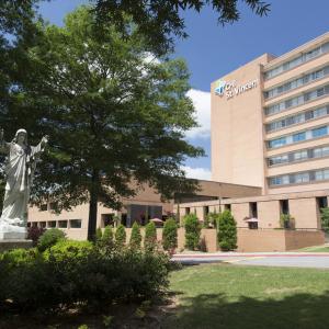 CHI St. Vincent Readies $50M Plan for Central Arkansas