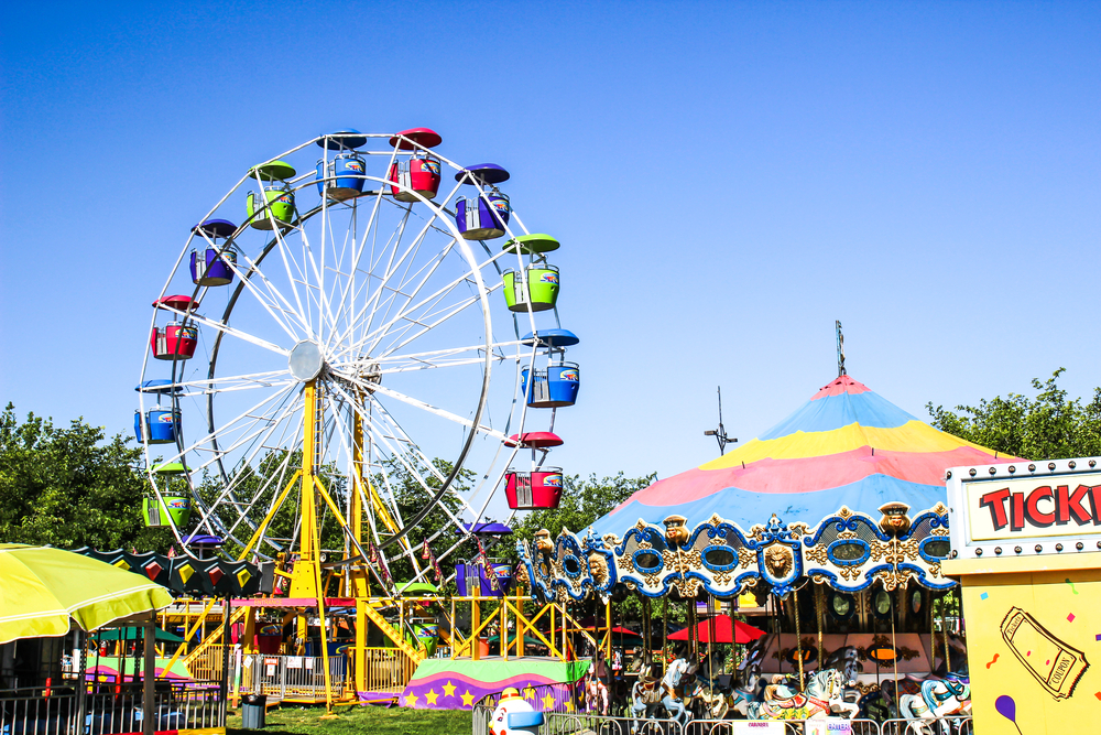 10 events for weekend family fun little rock family for Craft show ohio state fairgrounds