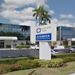 Florida Hurricane Drives Home BancShares 3Q Profit Down 66 Percent
