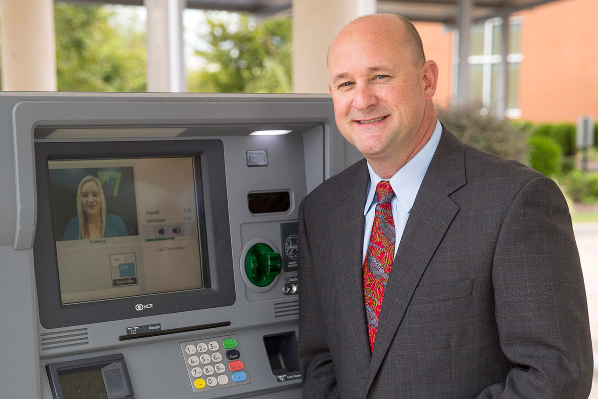 Arkansas Banks Sub ITMs for Tellers to Gain Competitive Edge