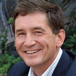 Joe David Rice Reflects on Being Arkansas' 'Accidental' Tourism Director
