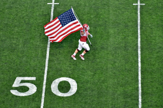 NFLPA chief blasts teams for reportedly telling players to stand for anthem