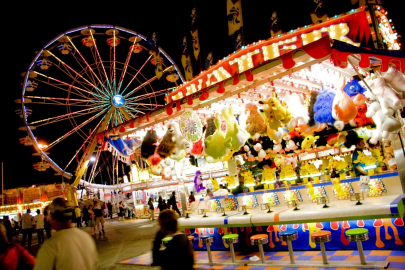 10 Things to Do at the 2017 Arkansas State Fair