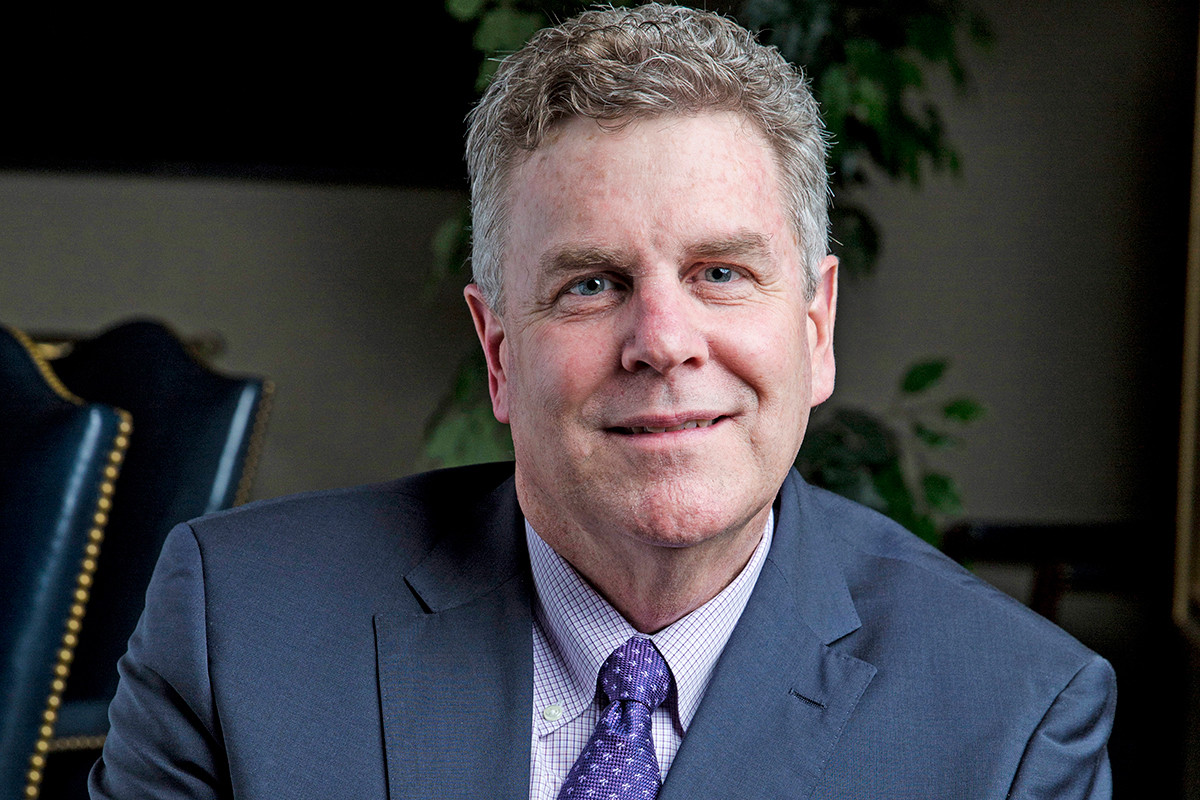 Pro Bono Work Can Also Be Good For Business, Bill Waddell Says
