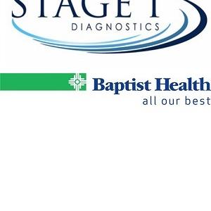 Baptist Health, Stage I Diagnostics Partner to Offer New Cancer Tests