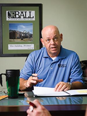 Springdale Contractor Faces Foreclosure