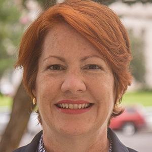 Karen Watkins of the Arkansas Department of Veterans Affairs (Finalist: Public Sector CFO)