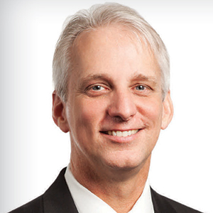 Joe Bumpers of Crews & Associates (Finalist: Medium/Large Private Company CFO)