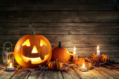 20 Things to Do for Halloween in Little Rock