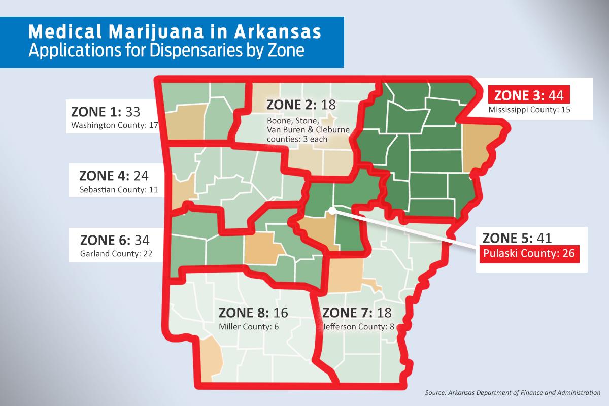 Northwest Federal Credit Union >> Arkansas Marijuana Panel OKs Rule Allowing Hiring of Consultant   Arkansas Business News ...