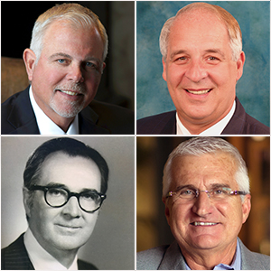 Arkansas Business Hall of Fame Inductees Announced