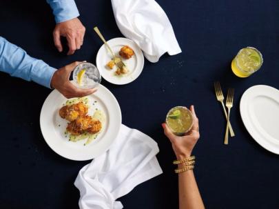 Del Frisco's Grille Unveils 7 New Menu Items