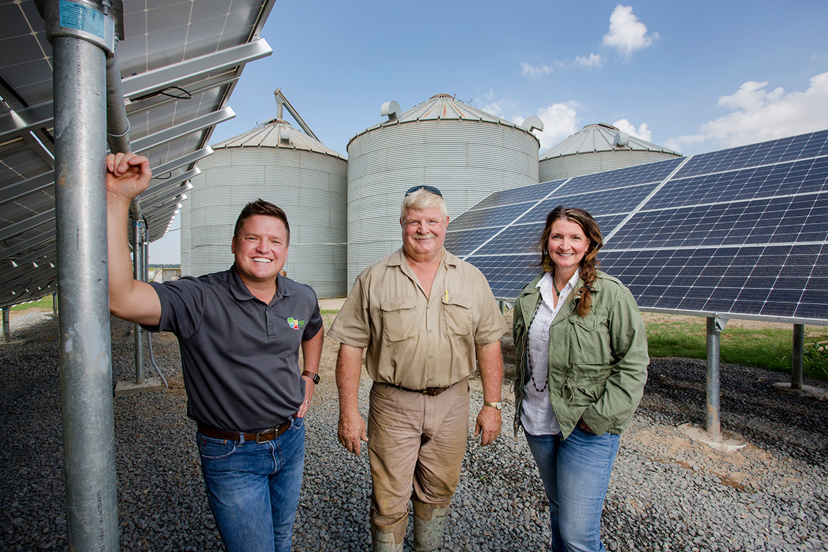 PSC to Rule on Utility Rates in Solar Energy Showdown