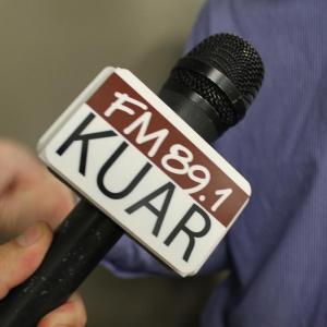 Recalling the Infancy of Public Radio in Arkansas