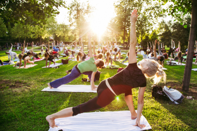 The Outlets of Little Rock to Offer Free Fitness Classes