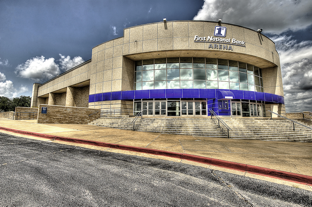 $5M From First National Bank Gets Naming Rights to A-State Convocation Center