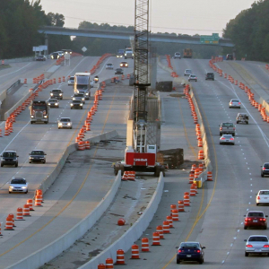 Charting a Course for Road Funding in Arkansas (Erika Gee and Justin Allen Commentary)